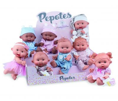 Pepotes