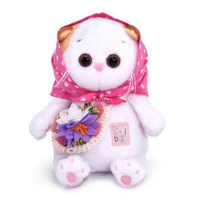 Beebi Li-Li lilledega