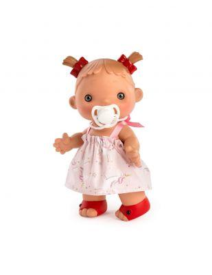 Daniela vestido unicornes