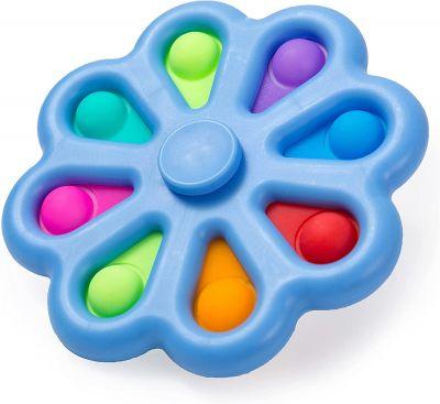 Pop IT Spinner