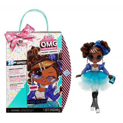 L.O.L. Surprise! O.M.G. Present Surprise Miss Glam
