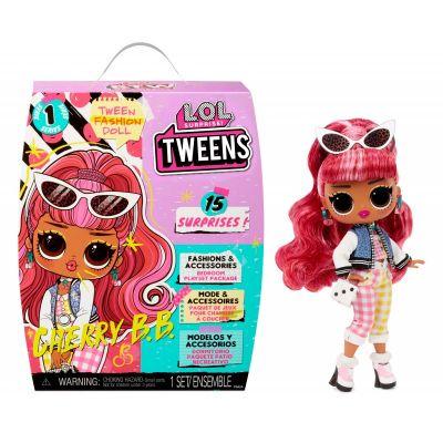 L.O.L. Surprise! Tweens Cherry BB