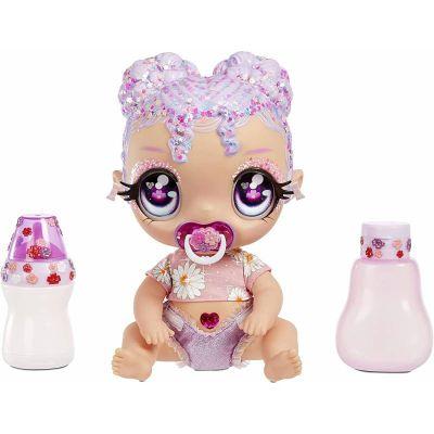 Glitter Babyz Lila Wildboom Baby