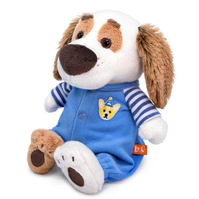 Beebi Basik kombinesoonis koeraga